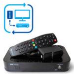 Обмен на двухтюнерный приёмник с жёстким диском на 500 ГБ от Триколор ТВ